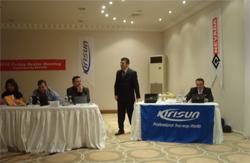 Kirisun Çözüm Ortakları Toplantısı 2010
