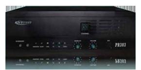 PR303 VHF UHF Repeater