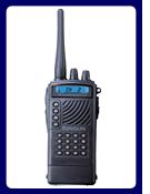 Kirisun PT2508 Professional Keypad Radio