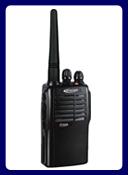Kirisun PT4200 Professional Transceiver