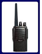 Kirisun PT5200 Professional Transceiver