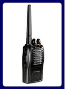 Kirisun PT558S Heavy Duty Licence Free Radio
