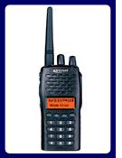 Kirisun PT6500 Profesyonel El Telsizi