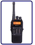 Kirisun PT7800 Professional Portable Trunking Radio