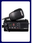 Kirisun PT8000 Profesyonel Araç - Sabit Telsiz
