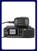 Kirisun TM840 DMR Sayısal Araç Telsizi